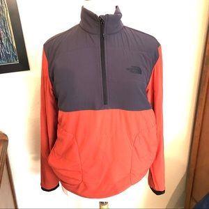 NORTH FACE MOUNTAIN SWEATSHIRT PULLOVER
